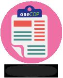 Gestión de control de horario oneCOP