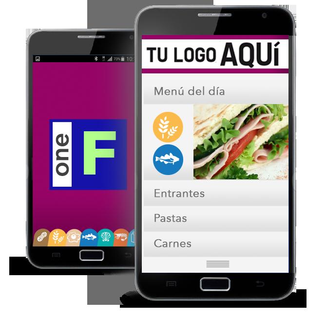 Tus clientes podrán consultar la carta y los menús actualizados desde su móvil