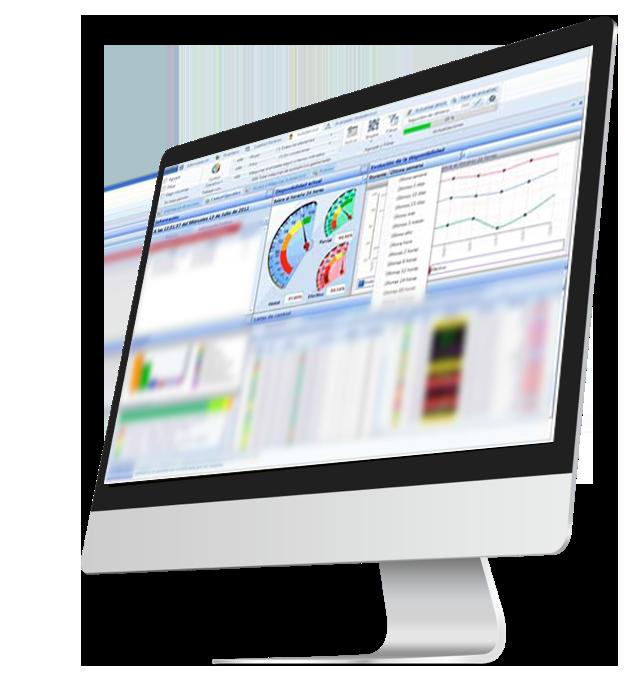 oneMIDAS Monitorización inteligente de dispositivos autónomos y sistemas