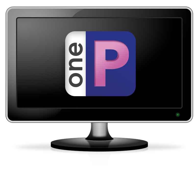 onePUBLI Gestión de pantallas dinámicas