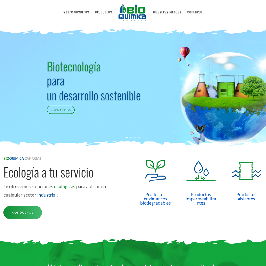 Bioquimica Canarias