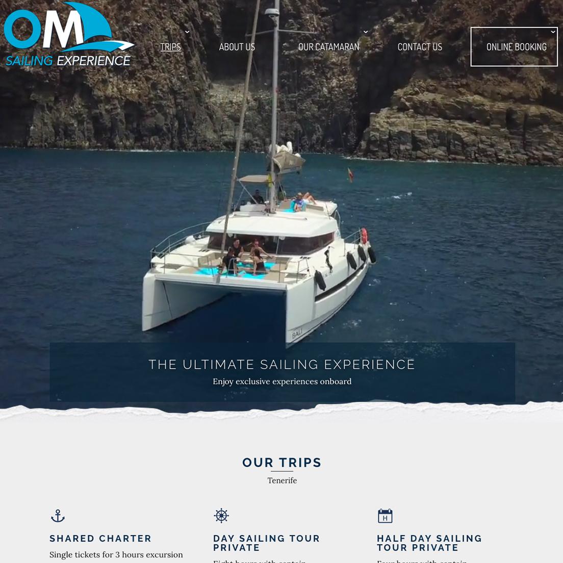 OM Sailing
