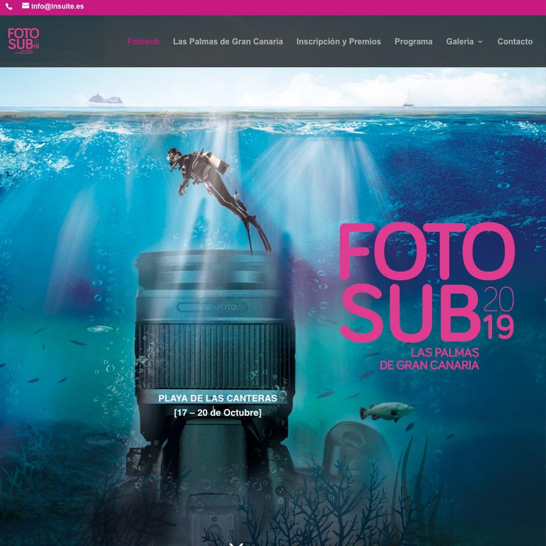 Fotosub 2019