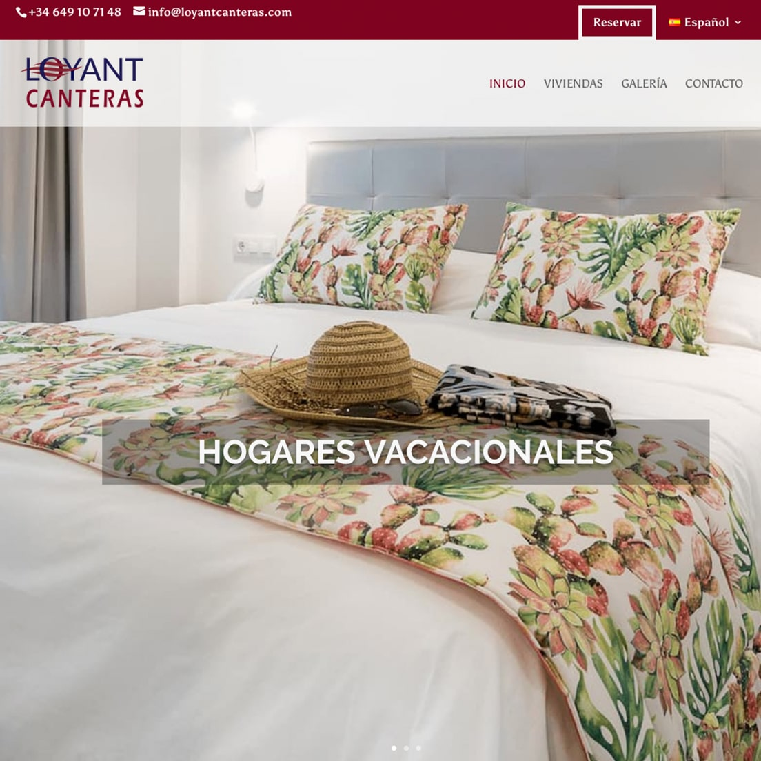 Loyant Canteras