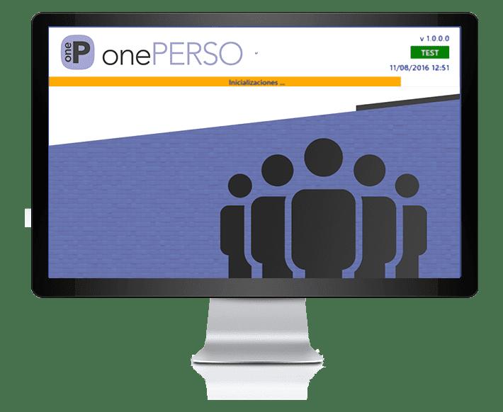 onePERSO Gestión de asociados para federaciones y clubes deportivos