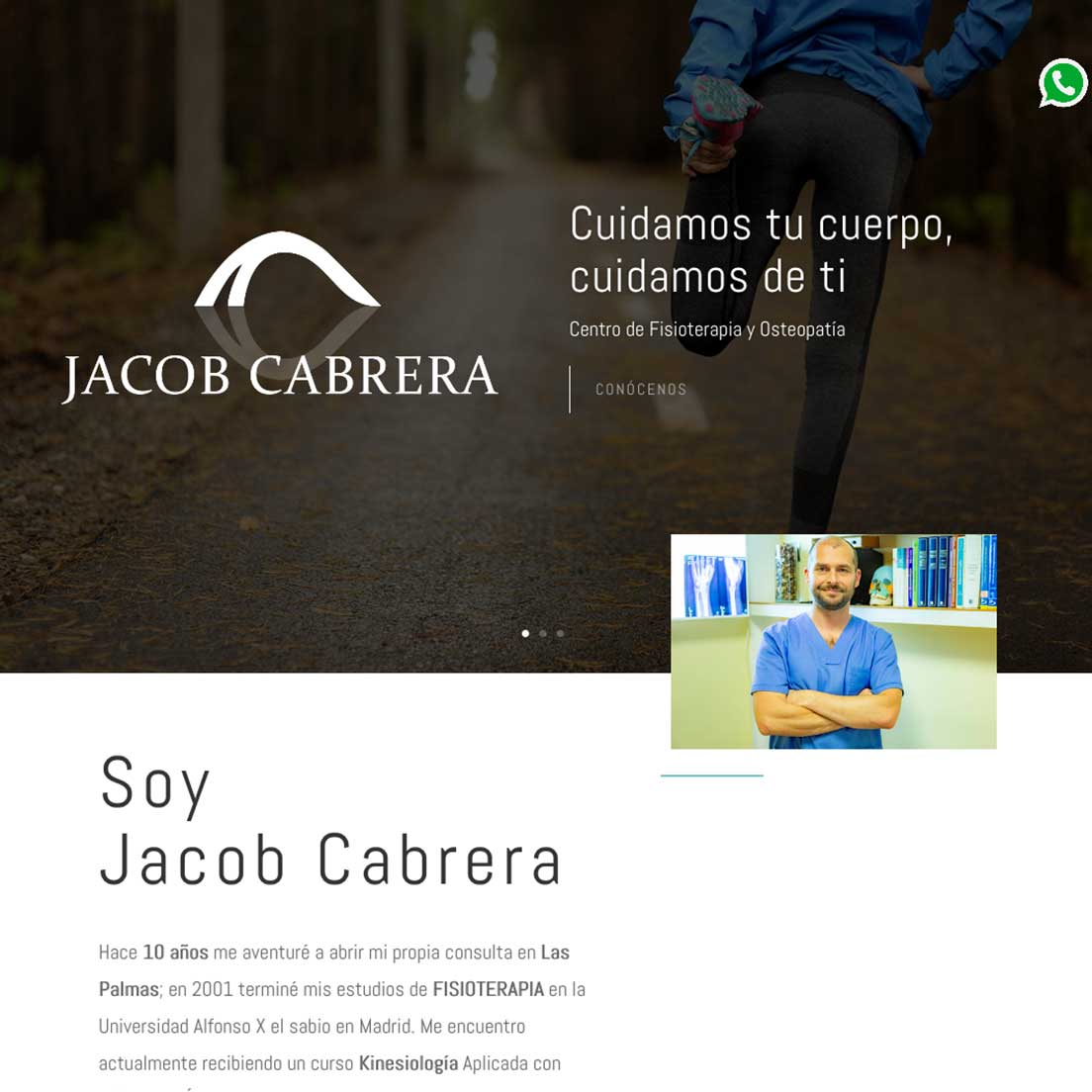 Jacob Cabrera