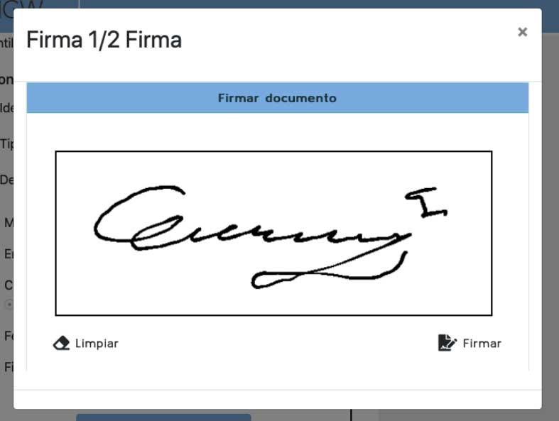 Firma cualquier PDF con oneSIGW