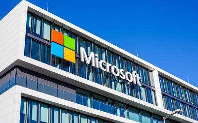 La compañía Microsoft aconseja actualizar cuanto antes los equipos con Windows para evitar PrintNightmare