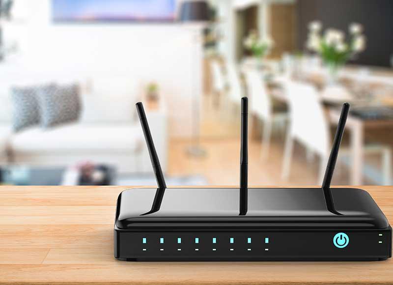 routers vulnerables a ciberataques