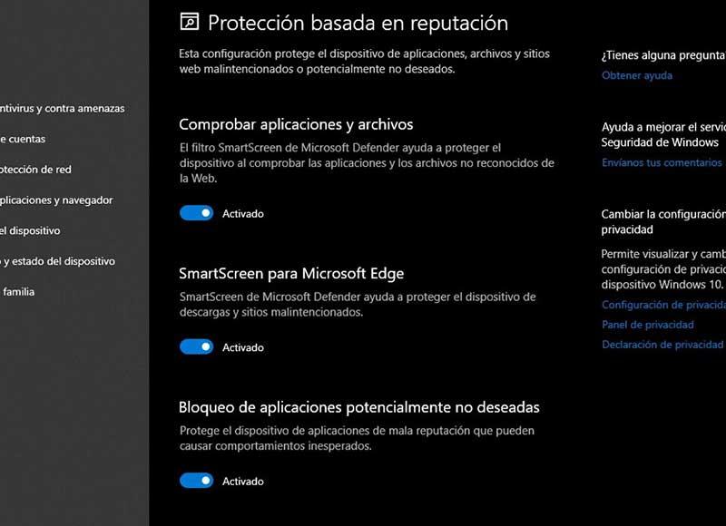 Windows 10 comenzará a bloquear aplicaciones potencialmente no deseadas
