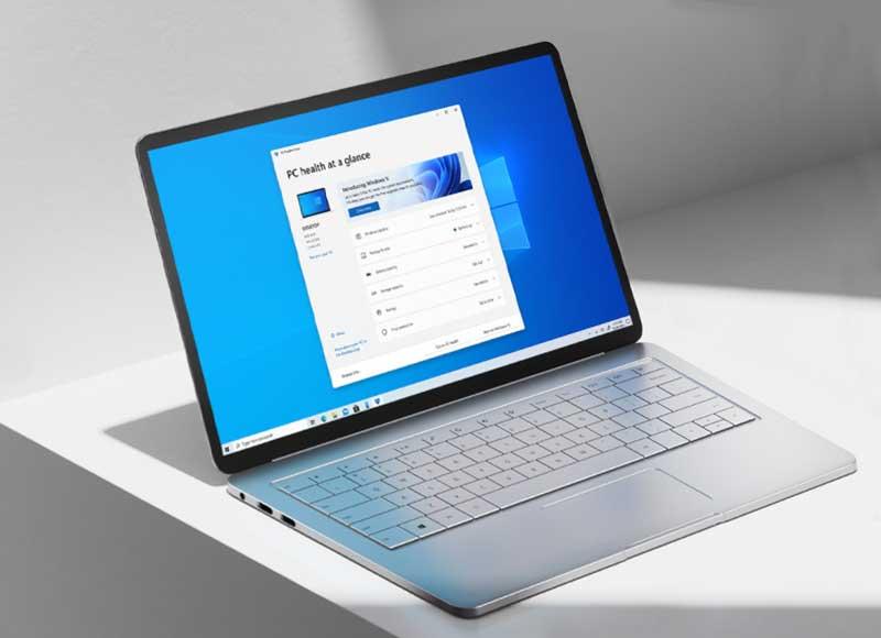 Requisitos mínimos para instalar Windows11